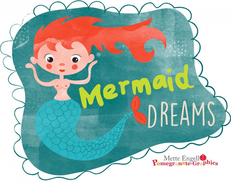 MetteEngell_MermaidDreams