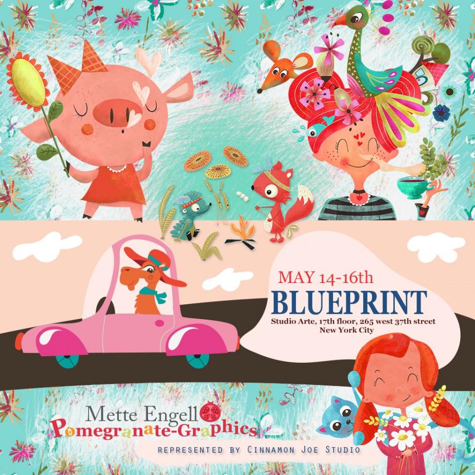 MetteEngell_BlueprintPoster2015
