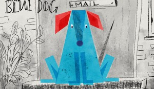 MetteEngell_FeaturedImg_bluedog