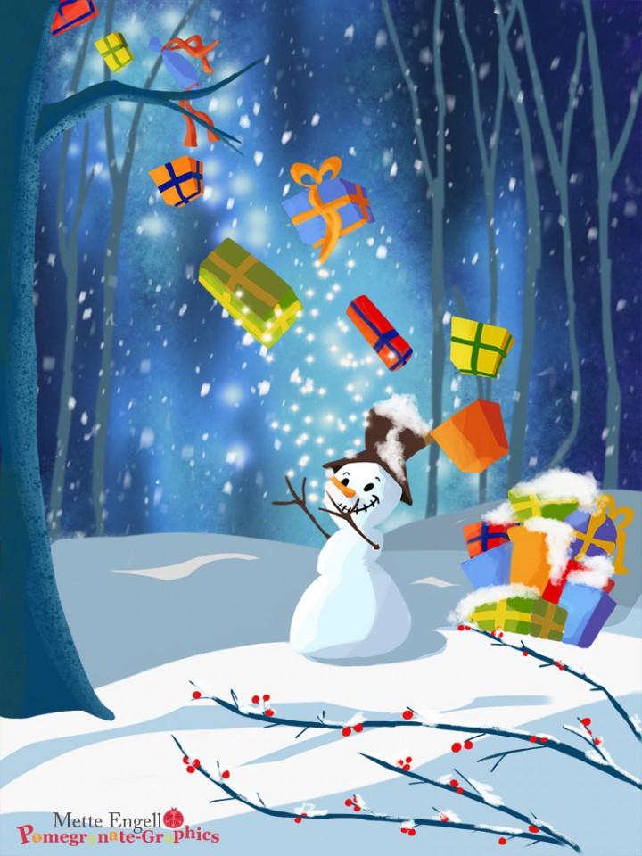 MetteEngell_Merry_Christmas